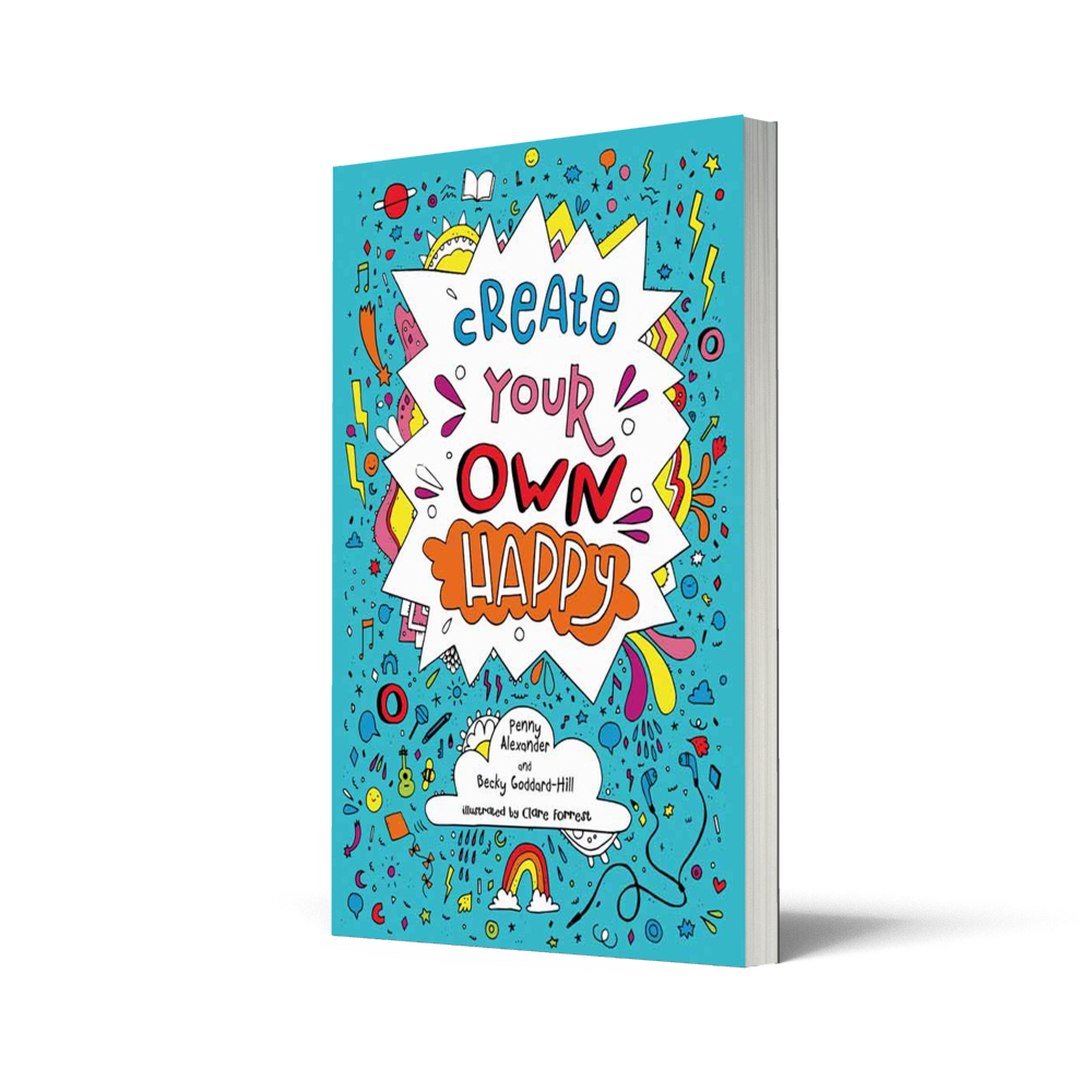 Create Your Own Happy Book